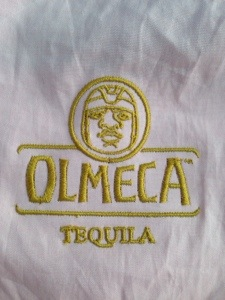 Logotipo Tequila