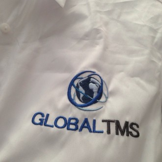 Logotipo Global TMS