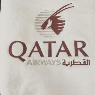 Logotipo QATAR